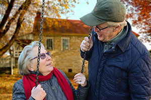 mental health testing for seniors in arlington heights